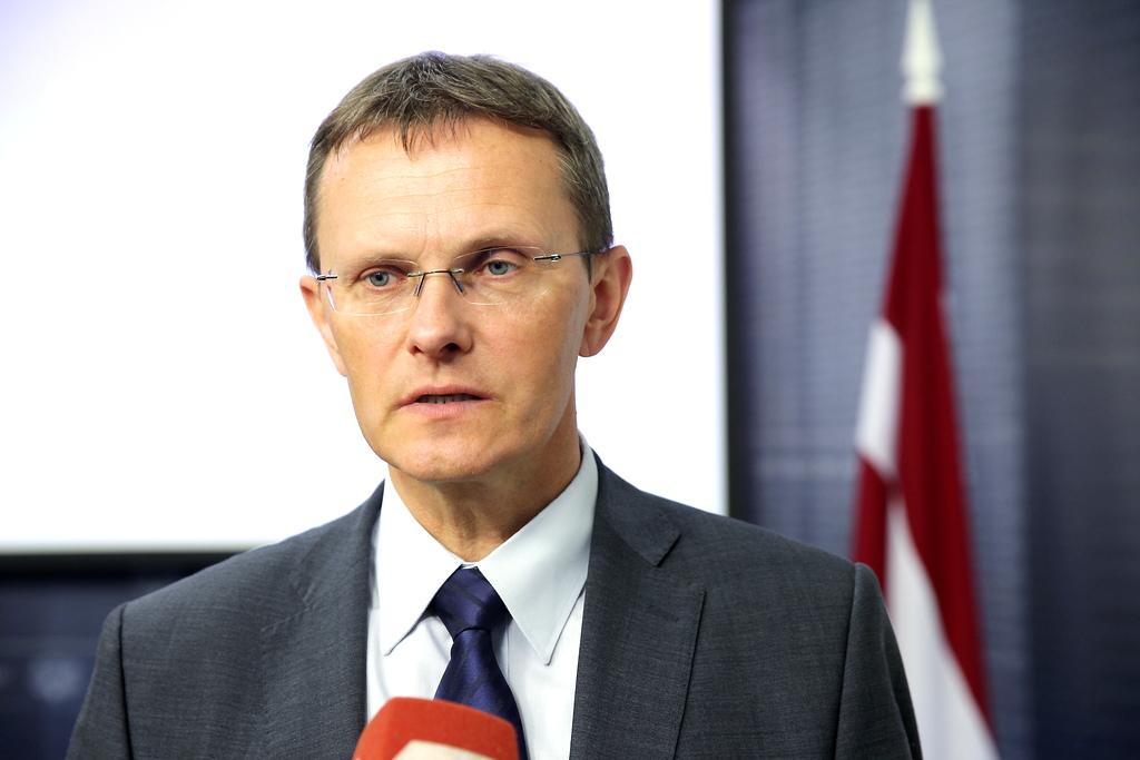 В Ригу приедет глава Европейского инвестиционного банка