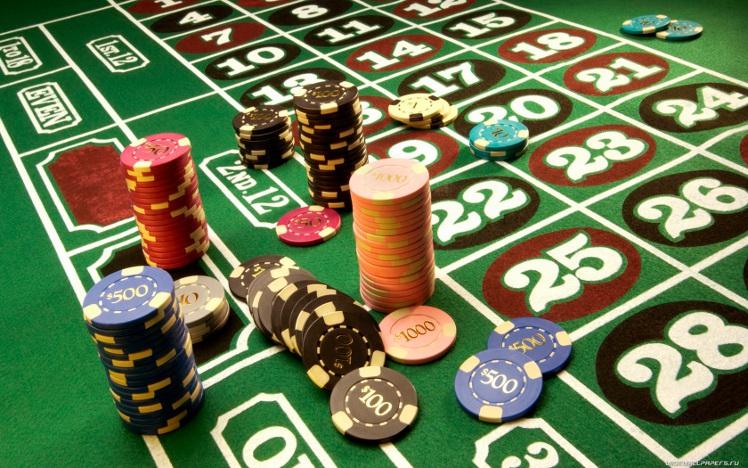 Домашние страницы интернета с азартными играми будут блокироваться