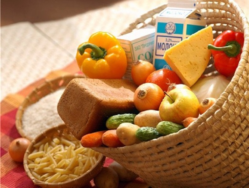 Депутаты предложат правительству снизить НДС на продукты питания