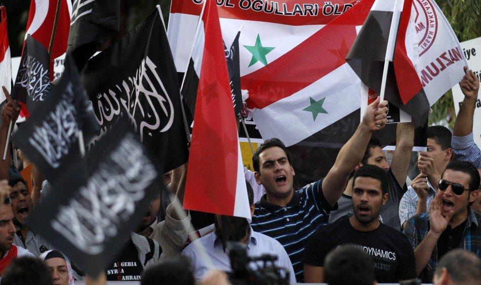 Асад объявил амнистию в Сирии