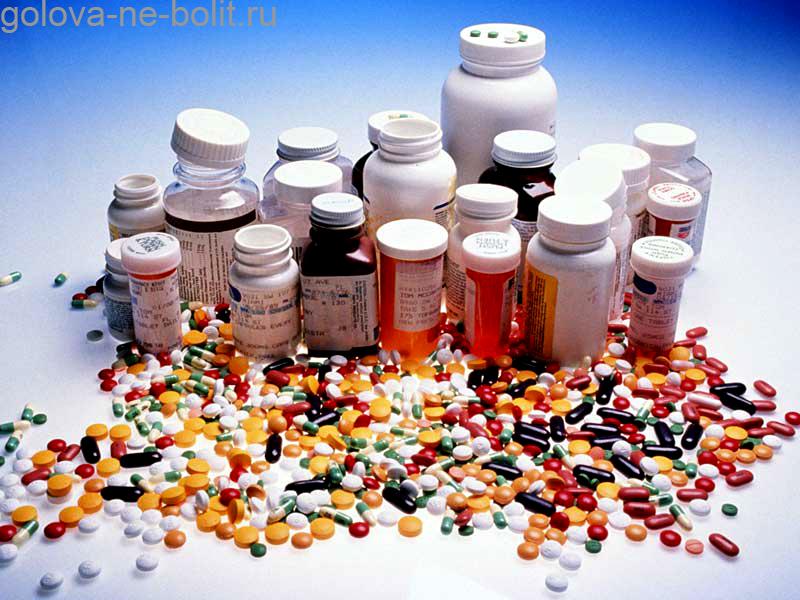 19 психотропных веществ будут запрещены