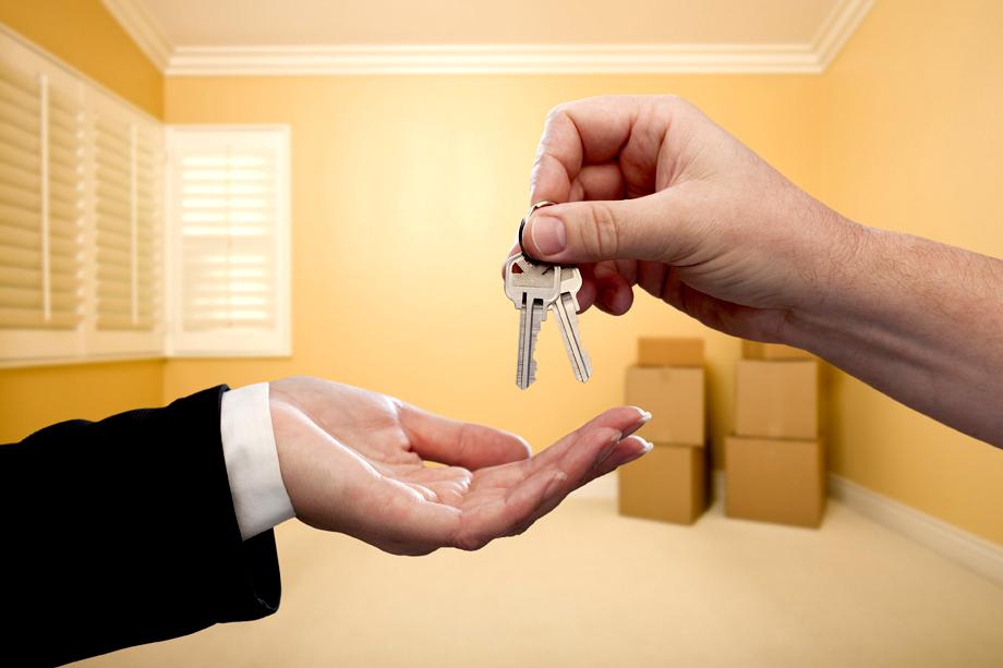 Сейм рассмотрит введение принципа «отданных ключей»