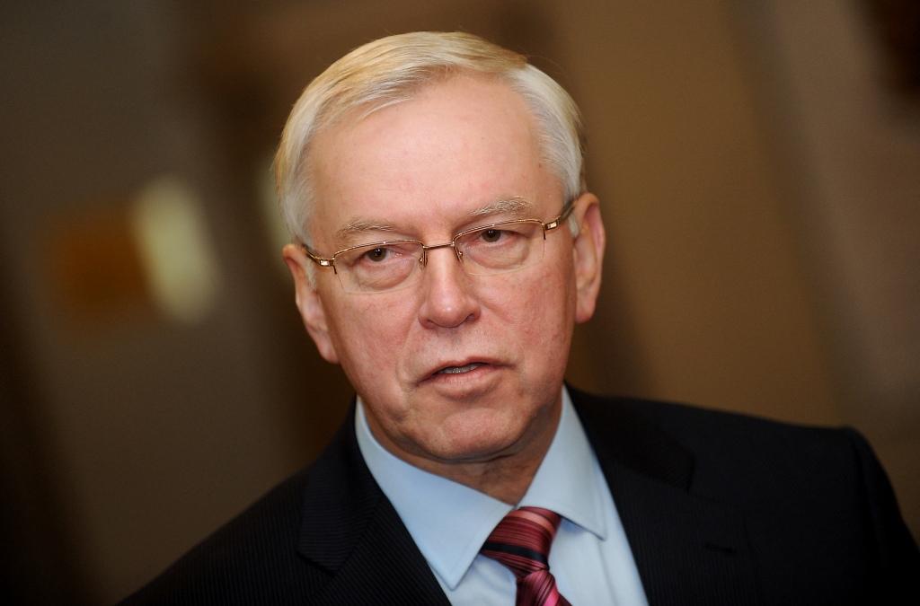 Бригманис: СЗК не возражает против приглашения ЛОР в коалицию