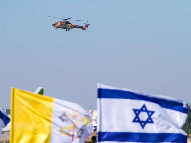 В результате атаки ВВС Израиля в Сирии убит иранский генерал