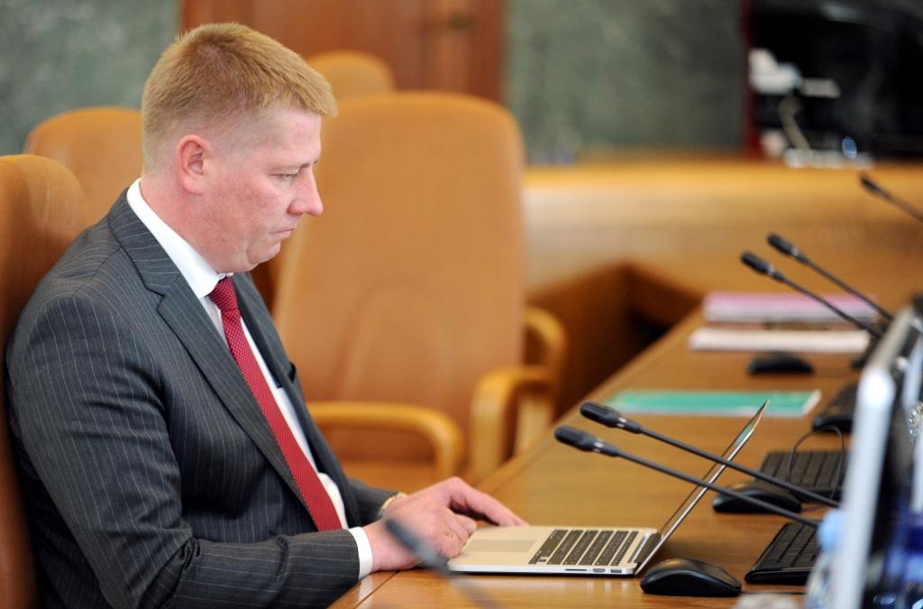 Освобождение от должности Логинова должно быть принято солидарно