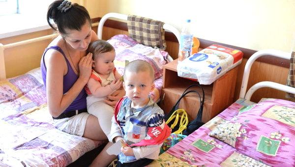 Рождаемость в Риге выросла за год на 7%
