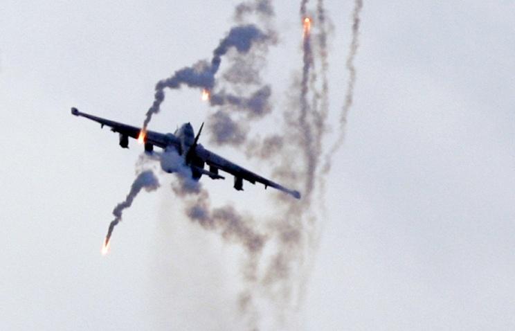 ДНР: при авиаударах по Горловке погибли 30 мирных жителей