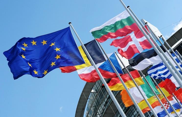 В Евросоюзе предлагают вернуть пограничный контроль на внутренних границах