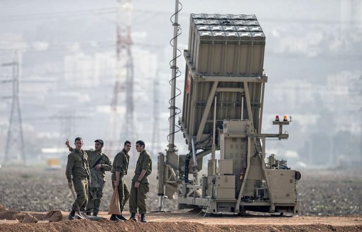 Палестинца приговорили к трем пожизненным за убийство израильских подростков