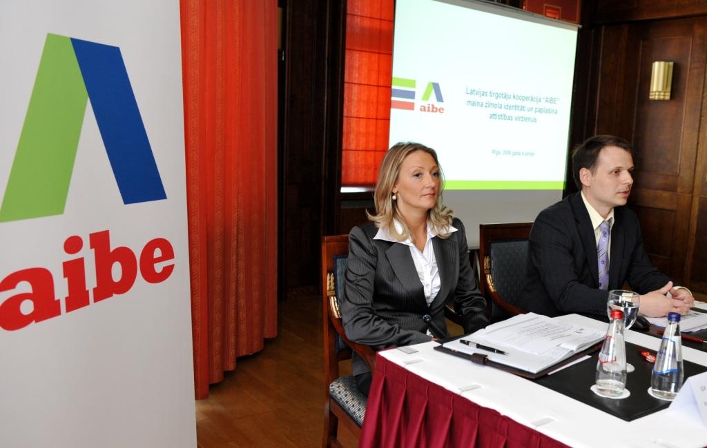 Торговый альянс Aibe в прошлом году удвоил оборот и выбрался из убытков