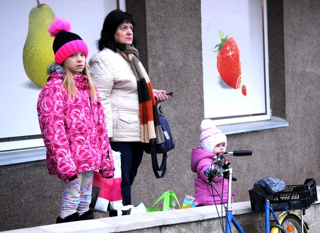 На пособия живут в каждой четвертой латвийской семье