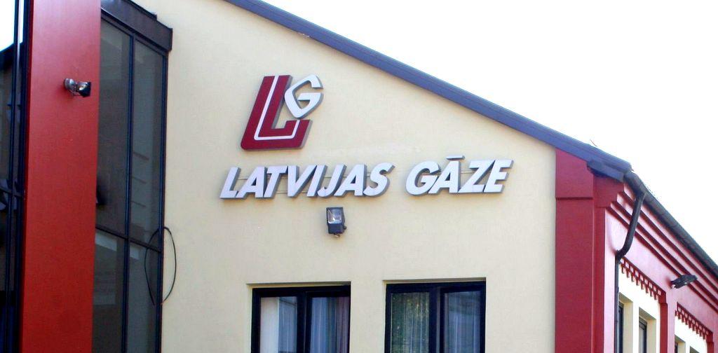 Премьер: мы не можем позволить себе приобрести акции Latvijas gāze