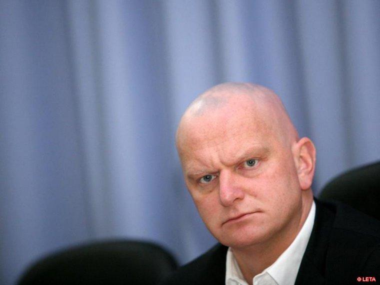 VL!-ТБ/ДННЛ выдвинуло на пост министра юстиции Берзиньша