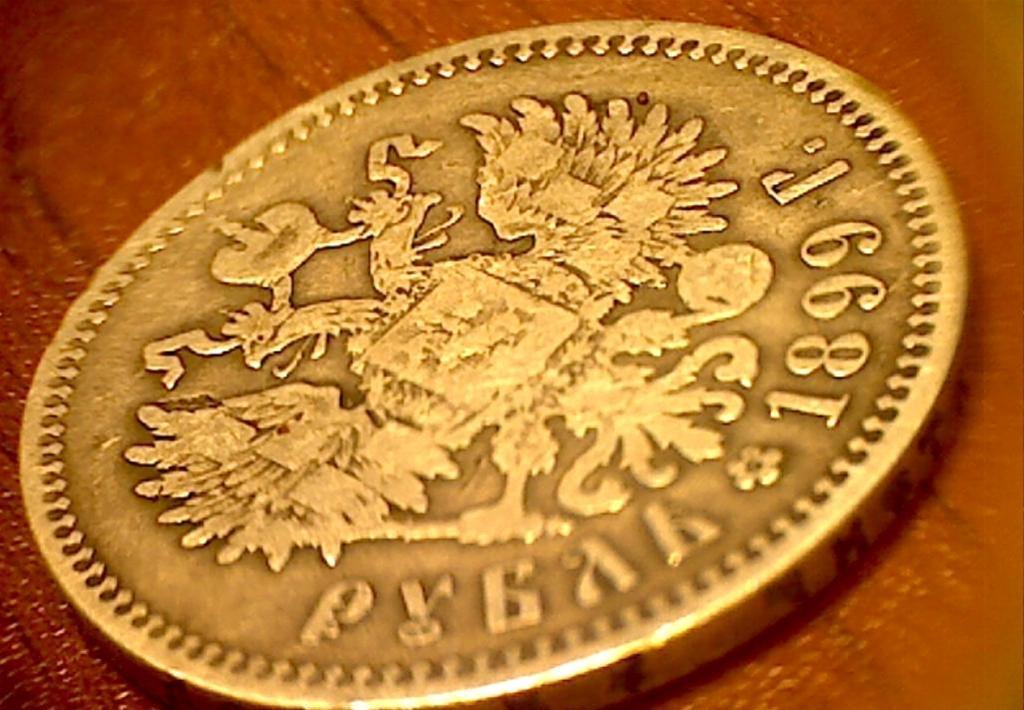 Эксперт — VES.LV: технически Россия может запустить золотой рубль