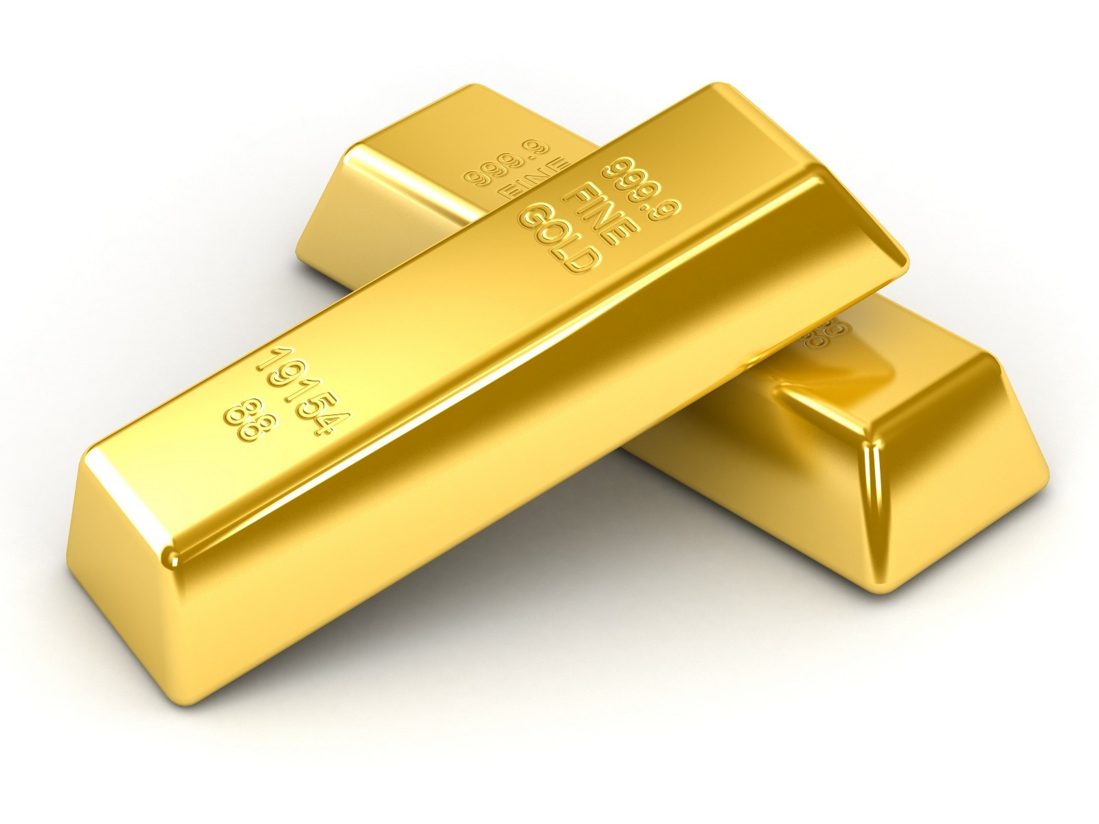 Волошин: цены на золото замерли до сентября