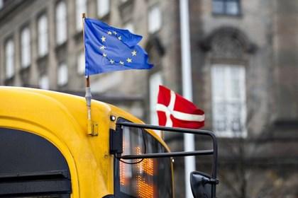Датские эксперты предсказали окончание санкционной войны между Россией и ЕС