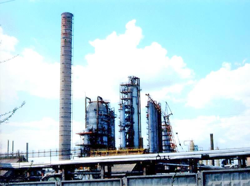 В июне Латвия была 3-й по спаду промышленного производства