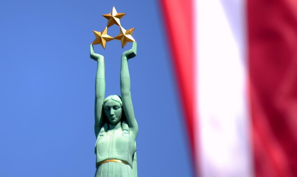 Профессор: Латвия придет к независимости через распад ЕС