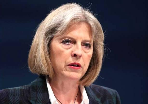 Уровень угрозы терактов в Британии назвали «серьезным»