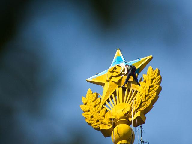 Историк — VES.LV: переписывание истории усилит раскол на Украине