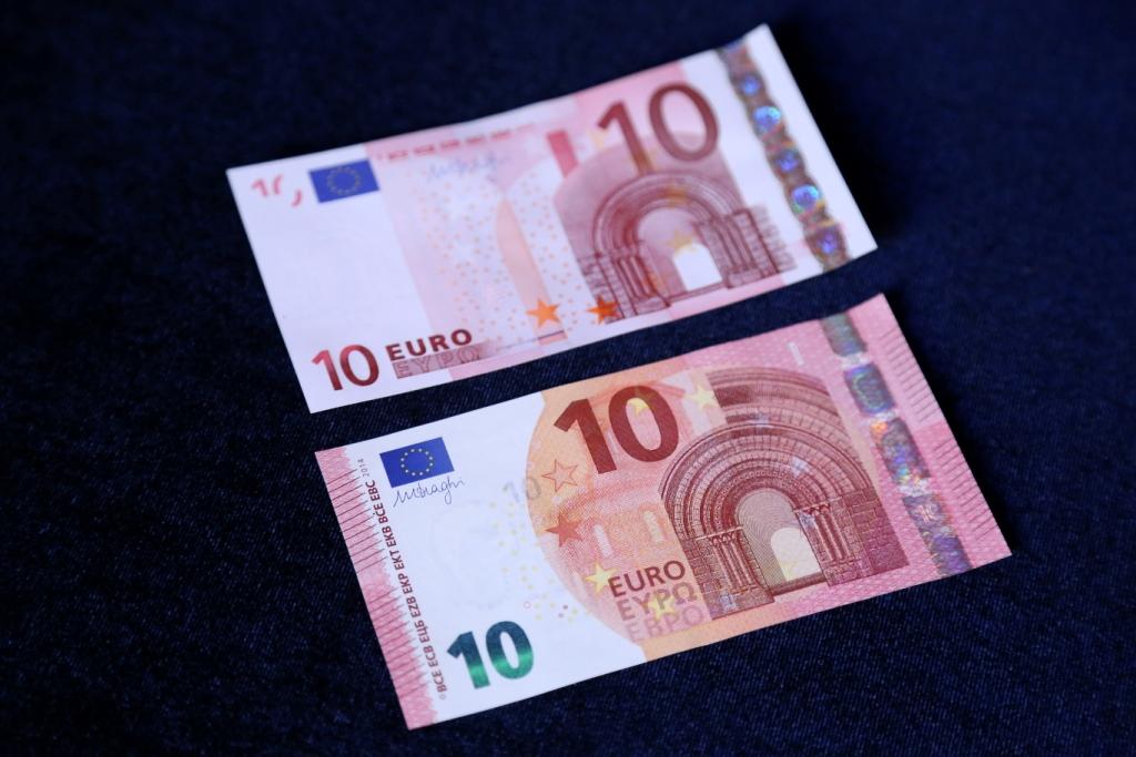 За год выявлено 1400 поддельных дензнаков