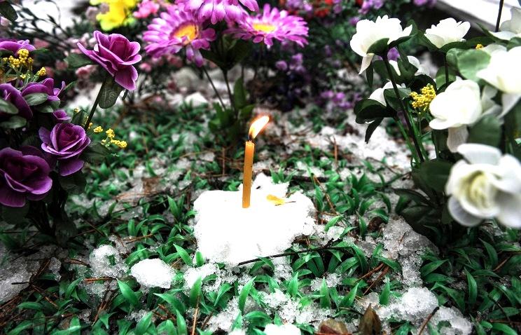 В Риге появятся многоразовые могилы
