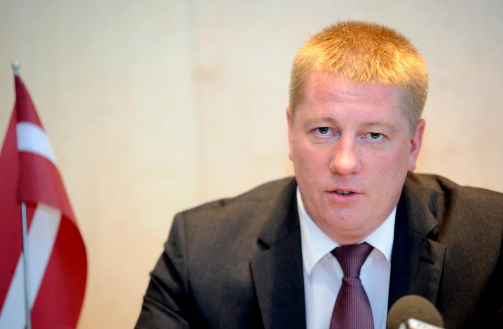 Матисс: Белоруссия увеличит объемы транспортировки грузов