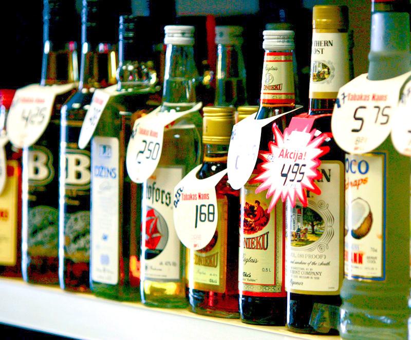 Белевич: потребление алкоголя в ЕС необходимо снижать