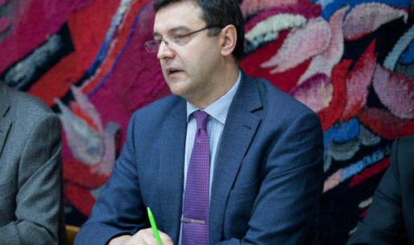 Министр финансов: мы не оставим теневую экономику в покое