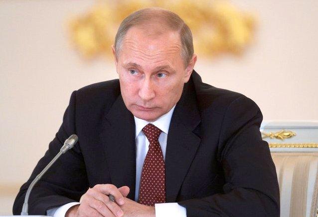 Путин: Россия уважает независимость республик бывшего СССР