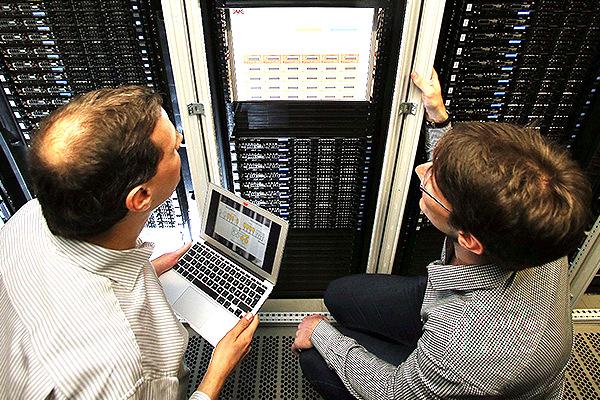 Европейские МВД предложили теснее сотрудничать с интернет-компаниями
