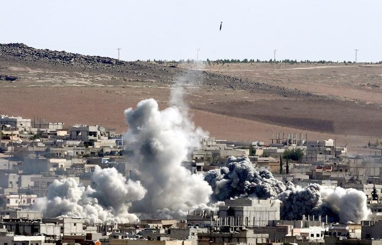 В Сирии разрушены более 300 памятников культуры
