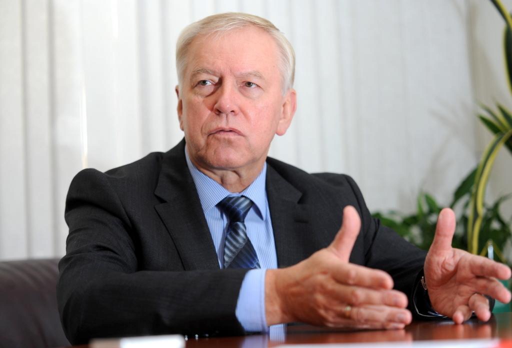 Бригманис: коалиционный договор не имеет силы — «Единство» и Нацблок его нарушили