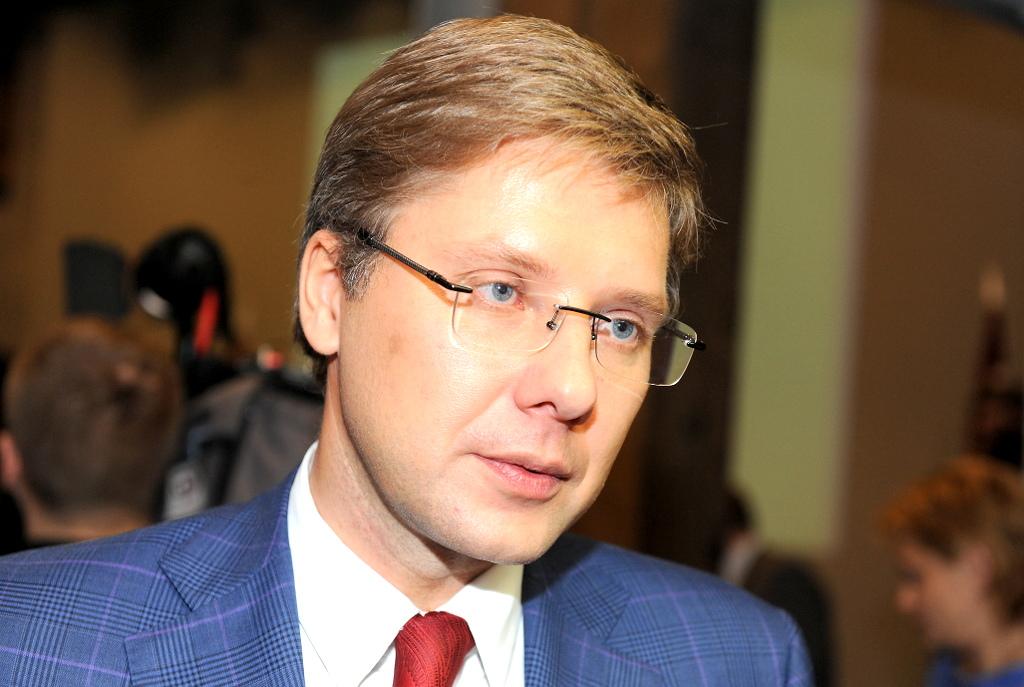 Ушаков: мы могли бы активнее выступить за прагматичные отношения между ЕС и Россией