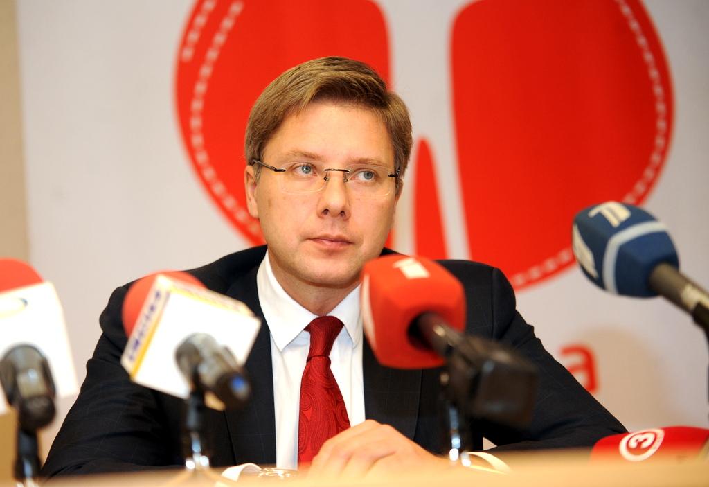 Н.Ушаков: санкции — не инструмент для выстраивания отношений с Россией