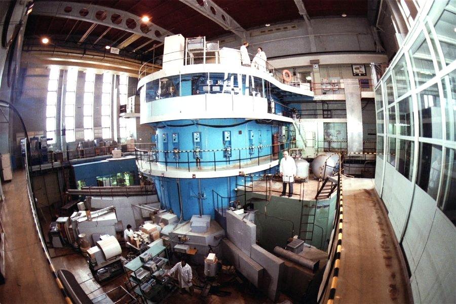 Саласпилсский реактор демонтируют за 4 года