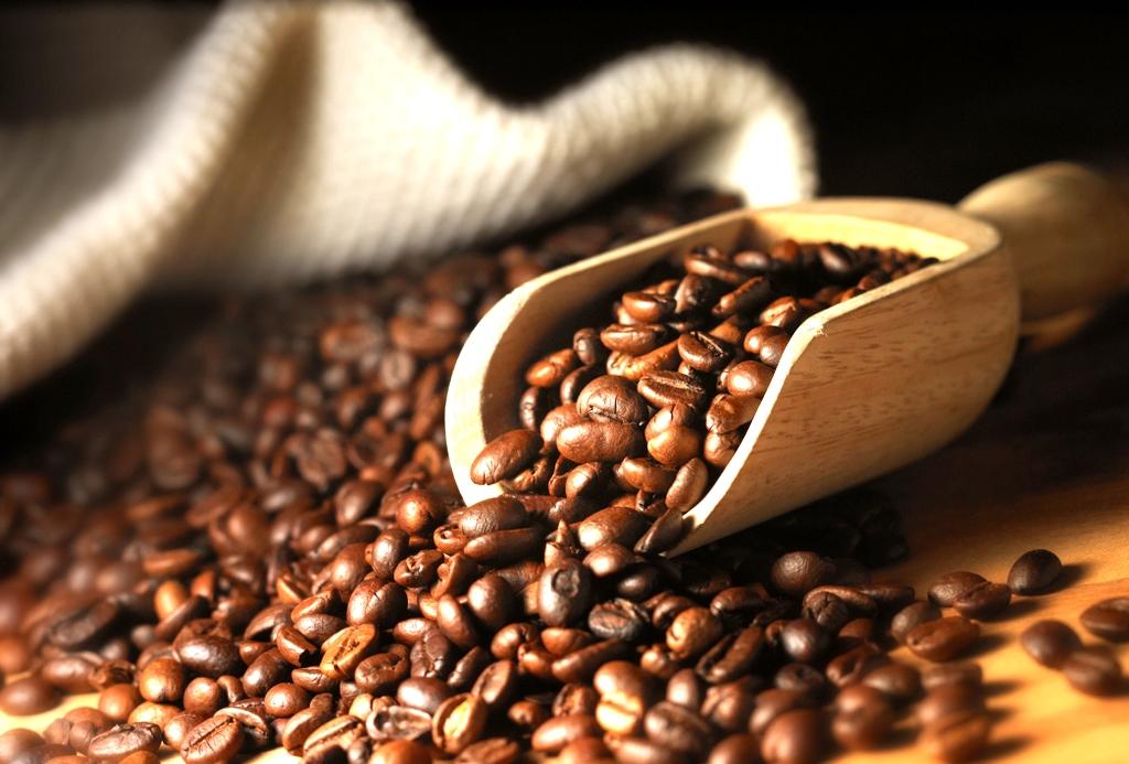 Мытарства «арабики» на кофейной фабрике