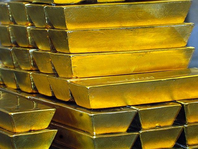 The Daily Telegraph: Россия скупает золото тоннами