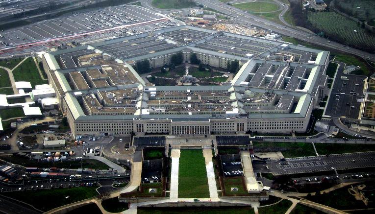 Пентагон опроверг возможность передачи Украине техники из Афганистана