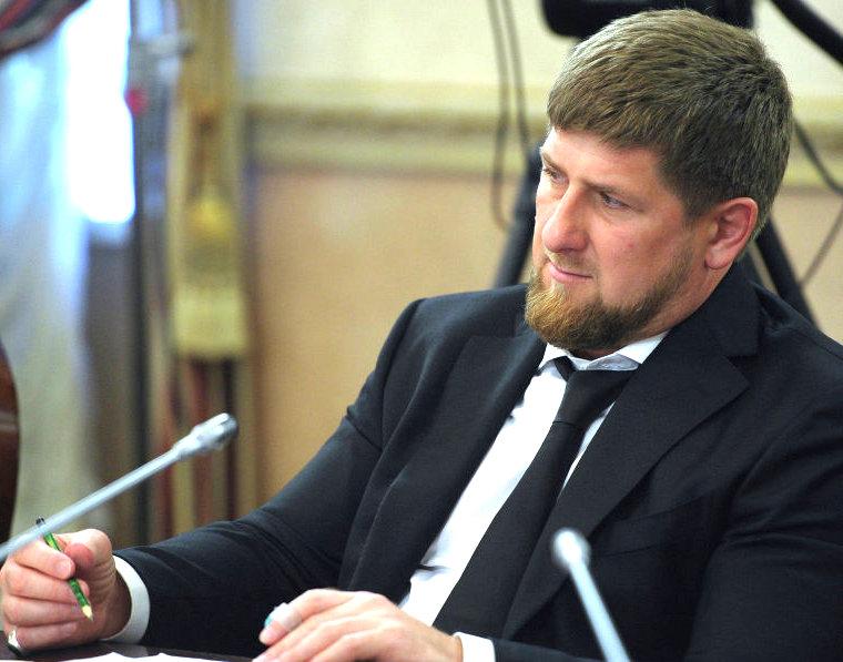 Кадыров назвал Ходорковского личным врагом и врагом всех мусульман