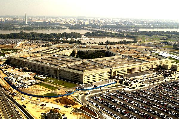 Пентагон приступил к изучению военной доктрины России