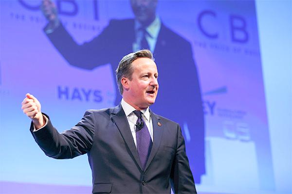Кэмерон: новые теракты в Европе вероятны
