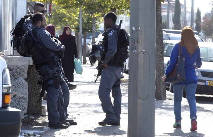 Спецслужбы Израиля предотвратили серию терактов
