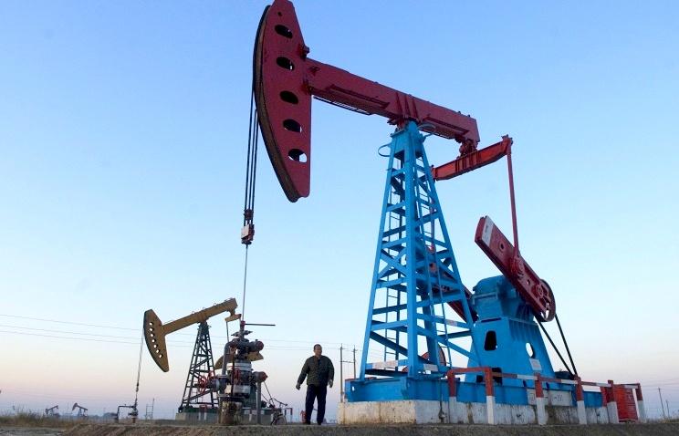 В США началась крупнейшая забастовка нефтяников