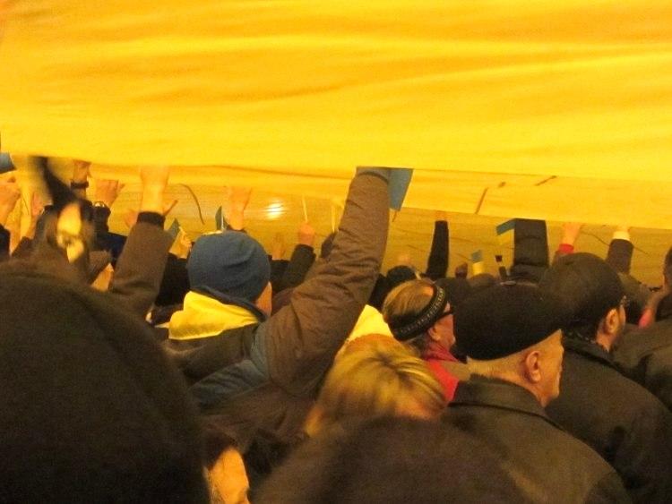 Белорусскому правозащитнику запретили митинг в туалете