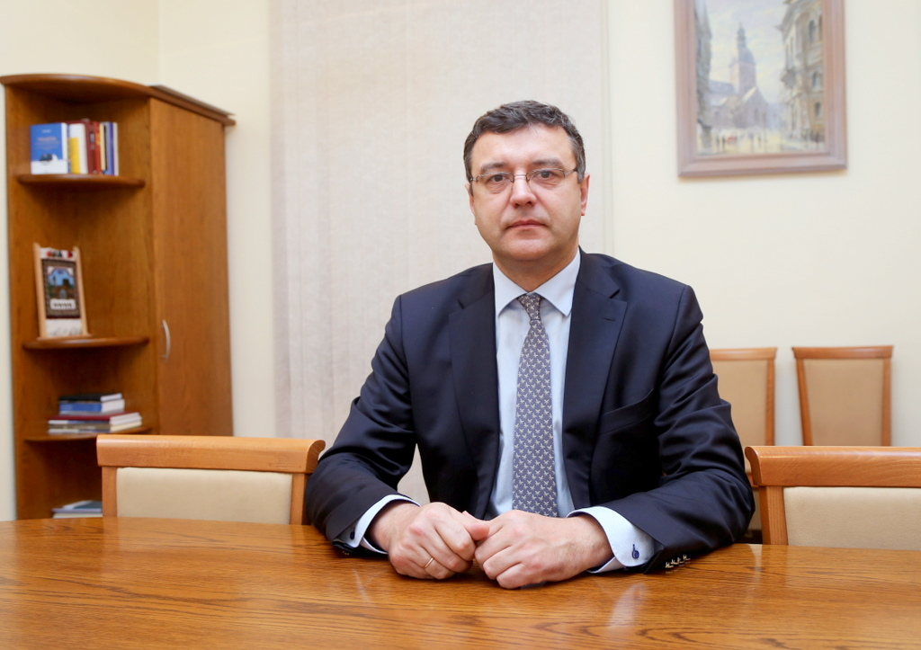 Министр: за 10 лет Латвия приблизилась к Европе на 20%