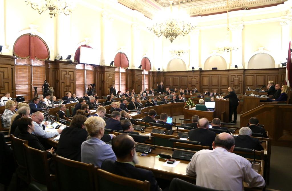 В Cейме пройдут ежегодные внешнеполитические дебаты