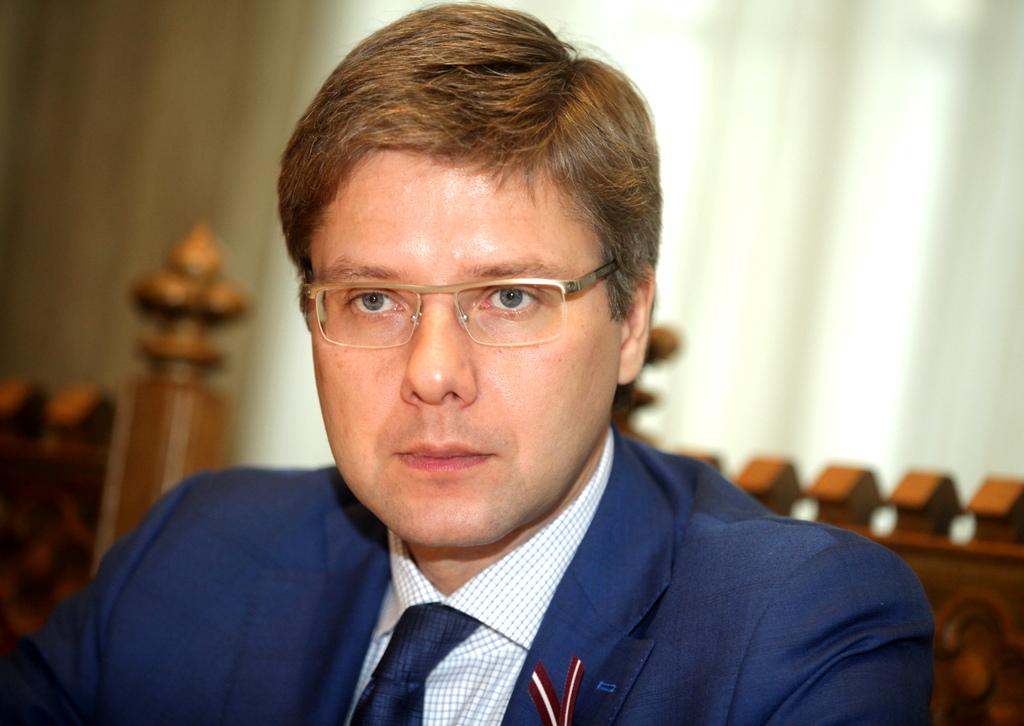 Мэр Риги: в повышении цен в общественном транспорте виновато «Единство»