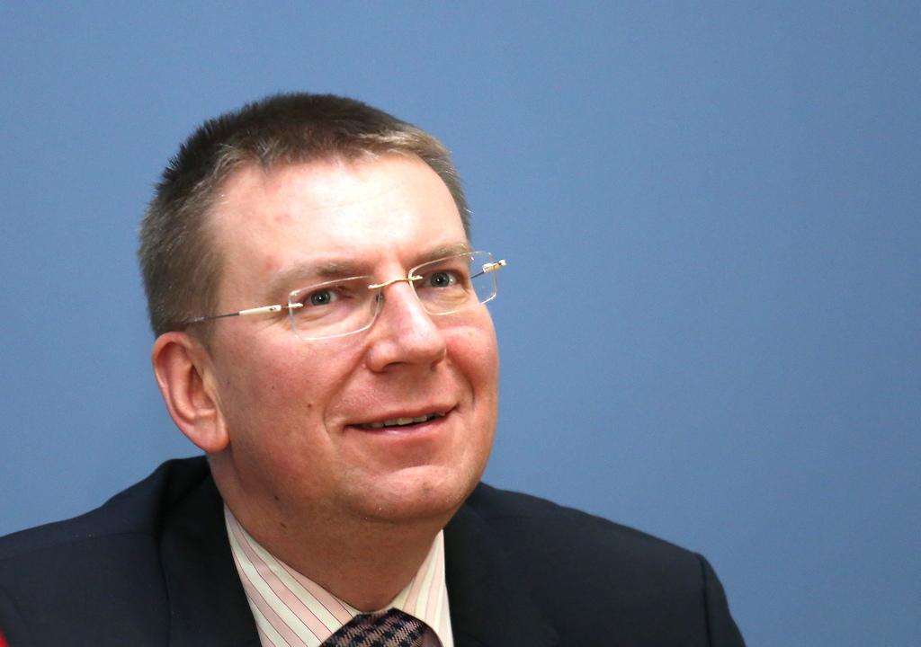 Ринкевич: США помогут укрепить восточную границу