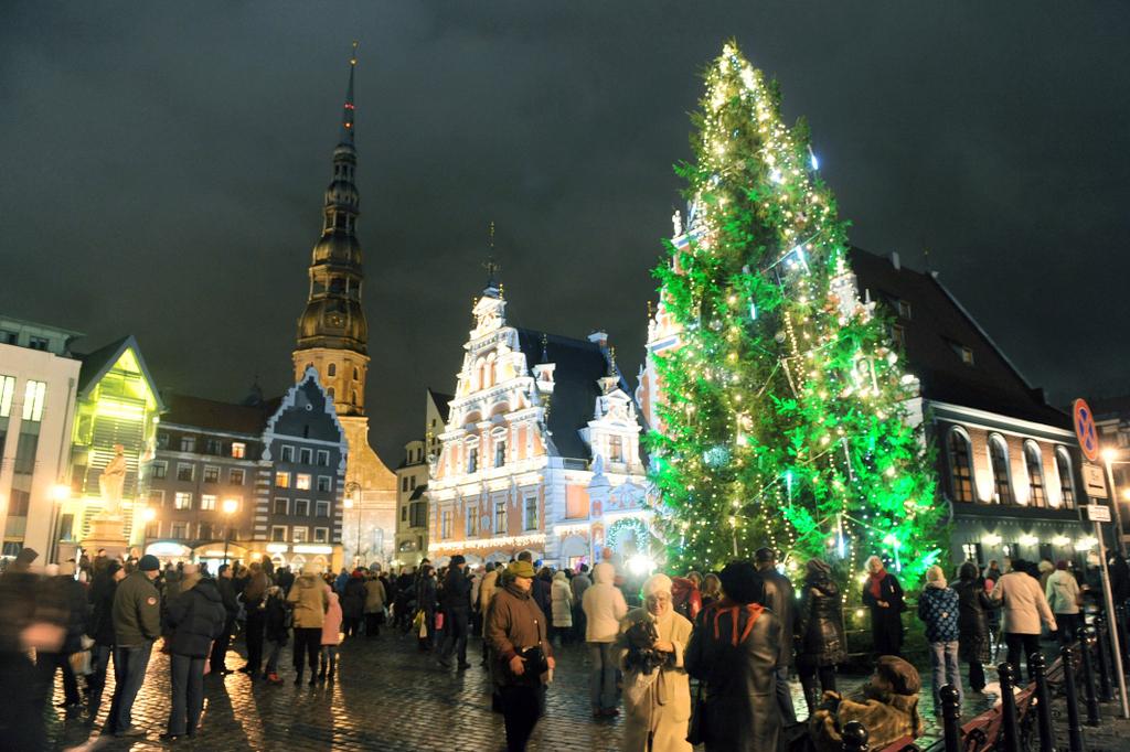 Российских туристов на Рождество и Новый год будет меньше на 70%